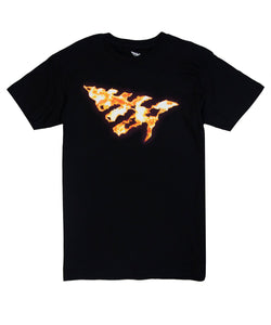 Paper Planes On Fire T-Shirt