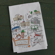 Load image into Gallery viewer, Ruston Tea Towel