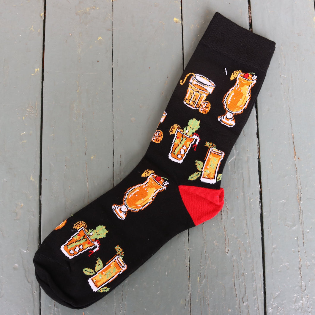 Louisiana Socks