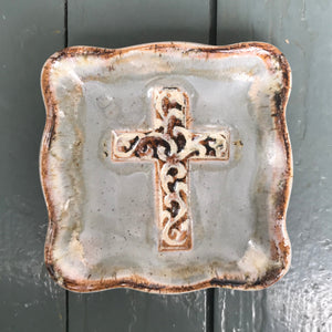 """Faithful"" Square Dish"