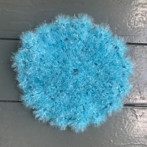 Dish Scrubby (More Colors Available)