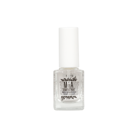 BIO Sourced Top Coat