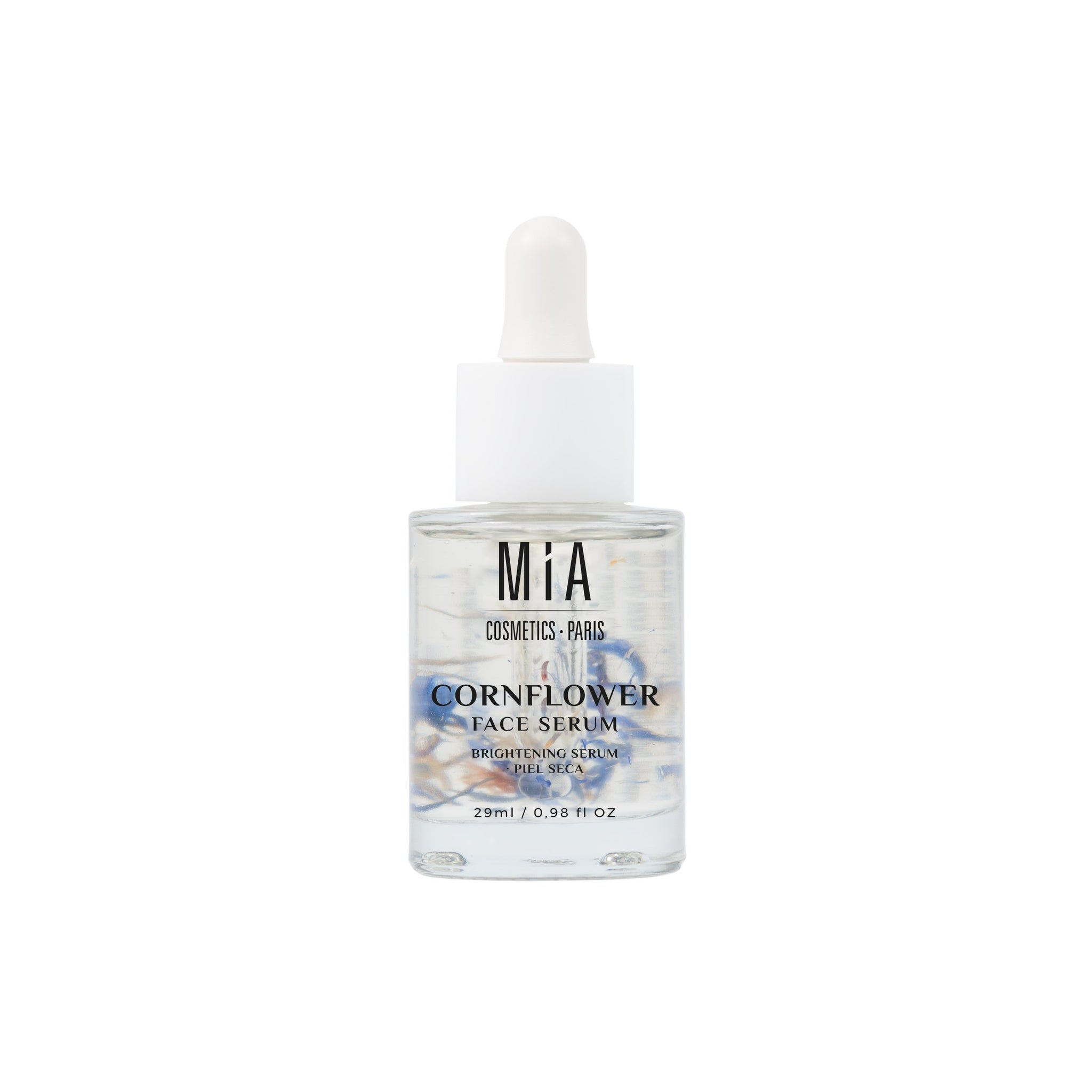 Cornflower Face Serum