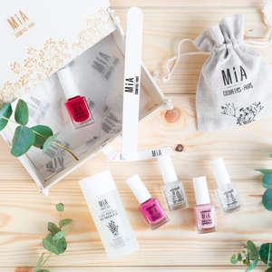 Caja Nails BIO Sourced