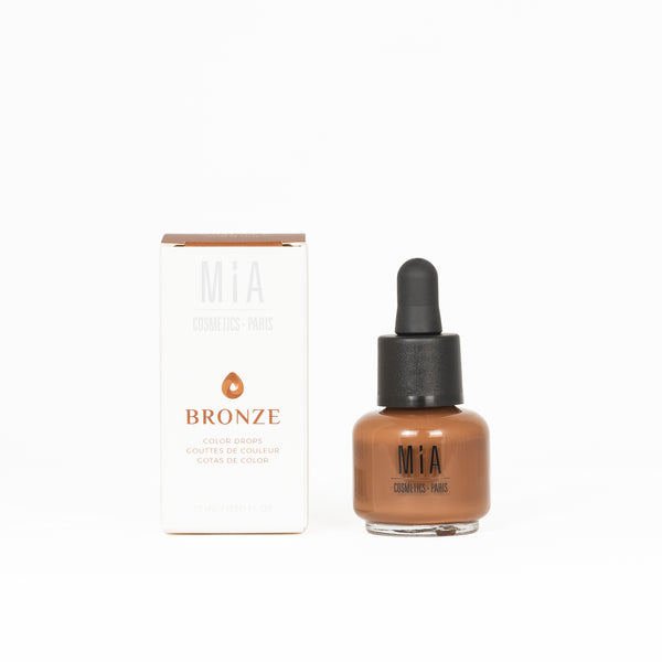 Colour Drop Bronze
