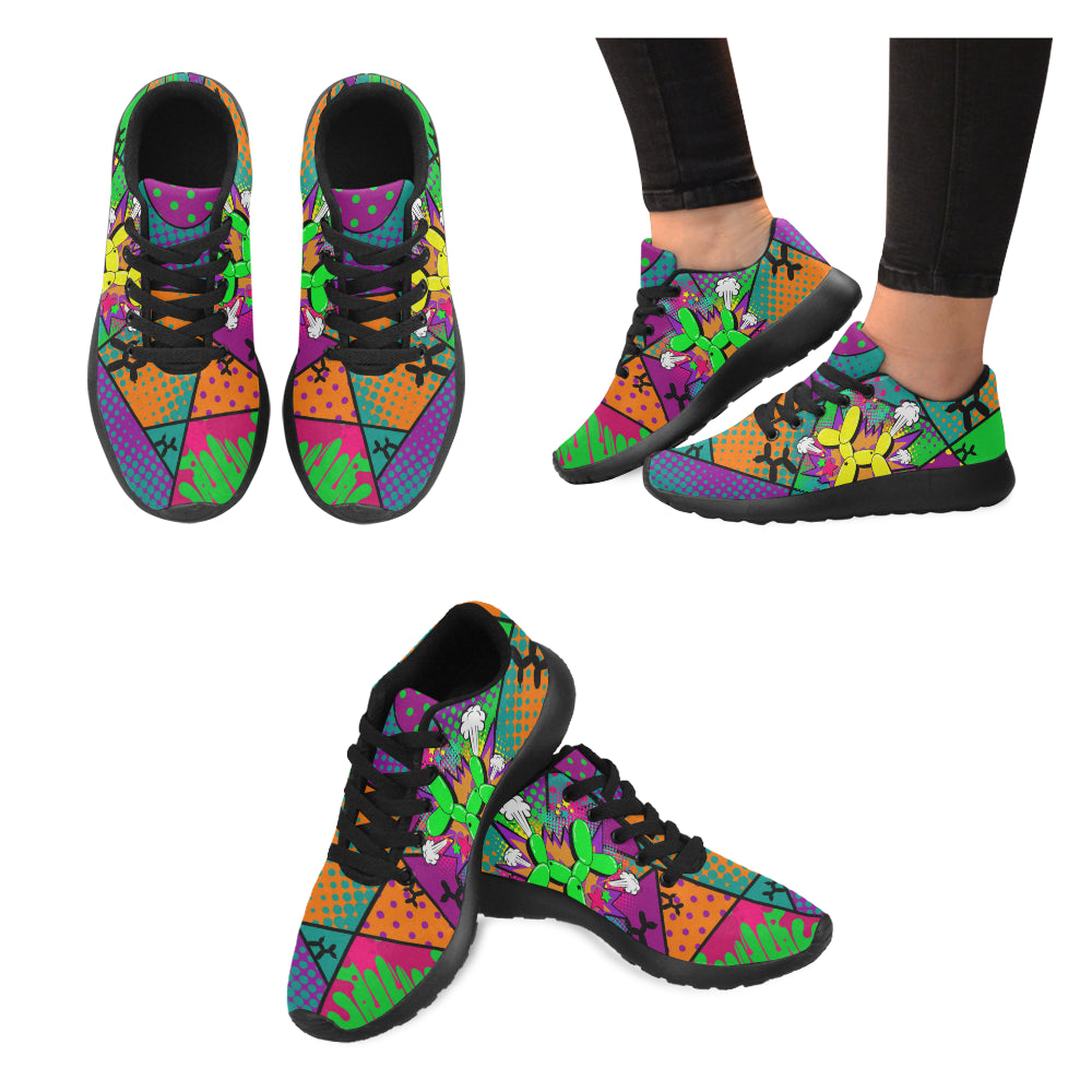 Rocket Dog - Cloud Runner (SIZE 13-15)