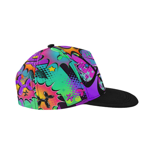 Sour Patch - Snapback Cap
