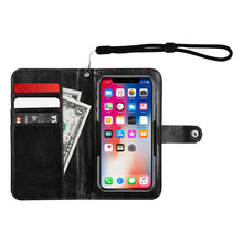 Load image into Gallery viewer, The Lyle BOOM! - 2 in 1 Phone Case and Wallet - LARGE