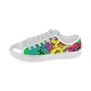 Colour Me Happy - Men's Sully Canvas Shoe (SIZE 6-12)