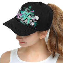 Load image into Gallery viewer, Balloon Dog Funk Front Panel - Snapback Cap