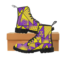 Load image into Gallery viewer, The Lyle Style - Men's Ollie Boots (SIZE 7 - 12)