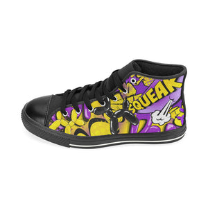 The Lyle BOOM! - Men's Sully High Tops (SIZE 13-14)