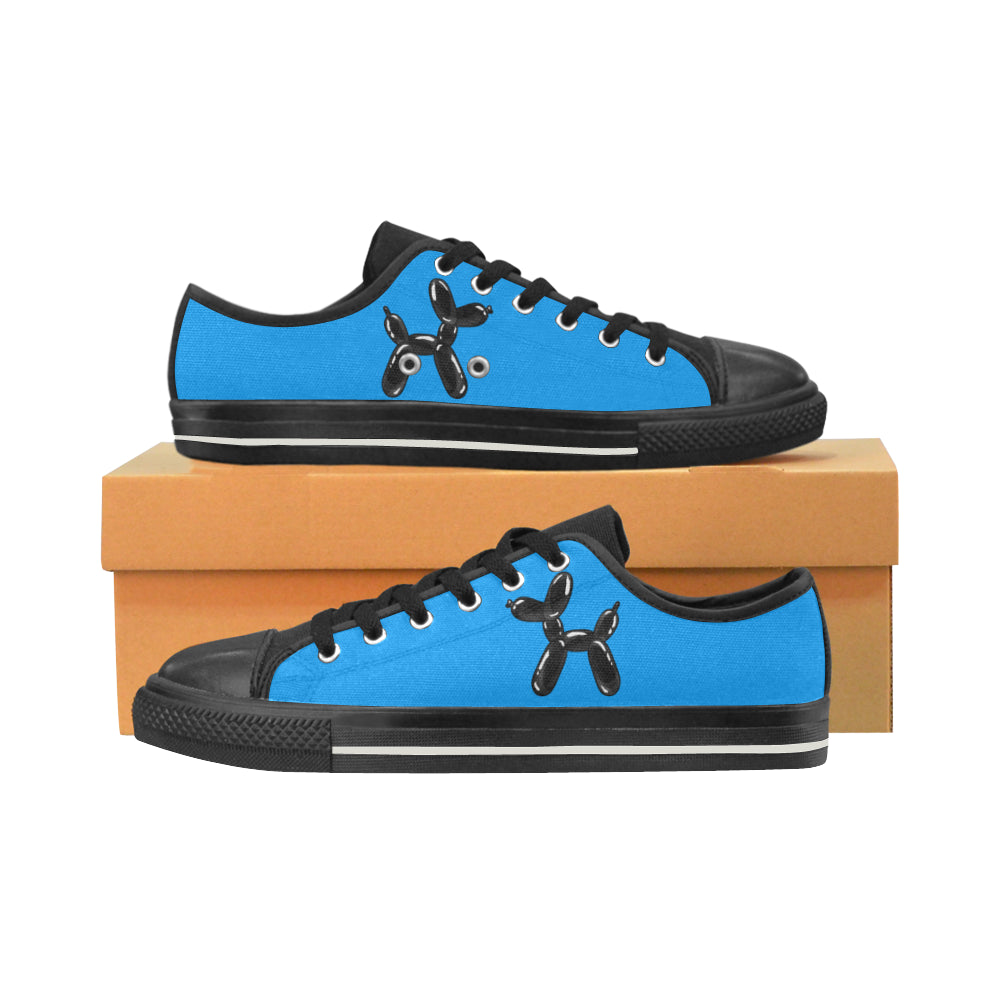 Blue Man Groove - Men's Sully Canvas Shoes (SIZE 6-12)