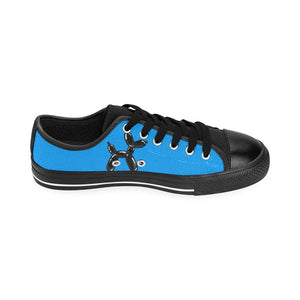 Blue Man Groove - Men's Sully Canvas Shoes (13-14)