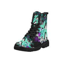 Load image into Gallery viewer, Balloon Dog Funk - Men's Ollie Boots (SIZE 7 - 12)