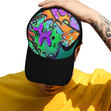 Load image into Gallery viewer, Psychedelic - Baseball Cap