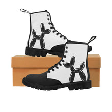 Load image into Gallery viewer, Classic Black & White - Men's Ollie Boots (SIZE 7 - 12)