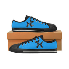 Load image into Gallery viewer, Blue Man Groove - Men's Sully Canvas Shoes (13-14)