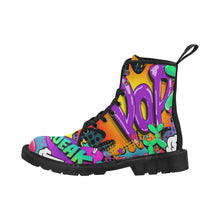 Load image into Gallery viewer, Leaky Squeaky BOOM! - Men's Ollie Boots