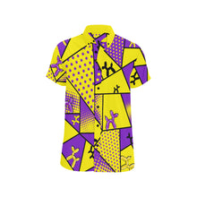 Load image into Gallery viewer, The Lyle Style - Nate Short Sleeve Shirt (S-2XL)