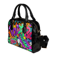 Load image into Gallery viewer, Leaky Squeaky BOOM! - Gabi Hand Bag