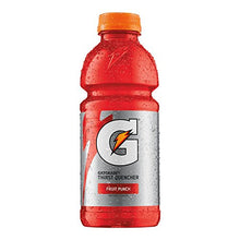 Load image into Gallery viewer, Gatorade Original Thirst Quencher Variety Pack, 20 Ounce Bottles (Pack of 12)