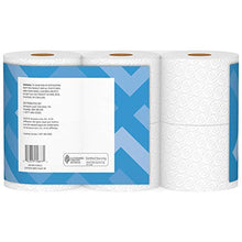Load image into Gallery viewer, Amazon Brand - Solimo 2-Ply Toilet Paper, 350 Sheets per Roll, 30 Count