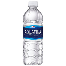 Load image into Gallery viewer, Aquafina Water, 16.9 Fl Oz (Pack of 24)