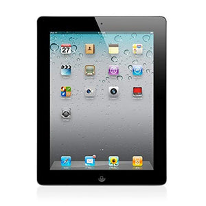 (Renewed) Apple iPad 2 MC769LL/A 9.7-Inch 16GB (Black) 1395 -