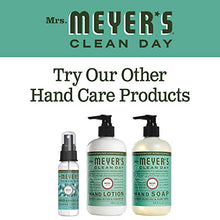 Load image into Gallery viewer, Mrs. Meyer's Clean Day Liquid Hand Soap Refill, Basil, 33 Fl Oz
