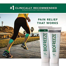 Load image into Gallery viewer, Biofreeze Pain Relief Gel Multi-Pack, Variety Pack Includes Tube, Spray, and Roll-On Formulas of the #1 Clinically Recommended Topical Analgesic (Packaging May Vary)