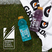 Load image into Gallery viewer, Gatorade Thirst Quencher, G2 Glacier Freeze and G2 Fruit Punch, 12 Ounce Bottles (Pack of 24)