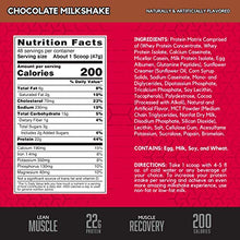 Load image into Gallery viewer, BSN SYNTHA-6 Whey Protein Powder, Micellar Casein, Milk Protein Isolate, Chocolate Milkshake, 48 Servings (Packaging May Vary)