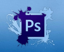 Load image into Gallery viewer, Building Websites With Photoshop CC