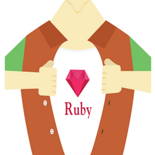 Load image into Gallery viewer, Comprehensive Ruby Programming