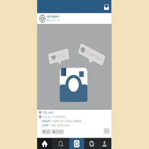 Instagram - How to Create Irresistible and Viral Posts