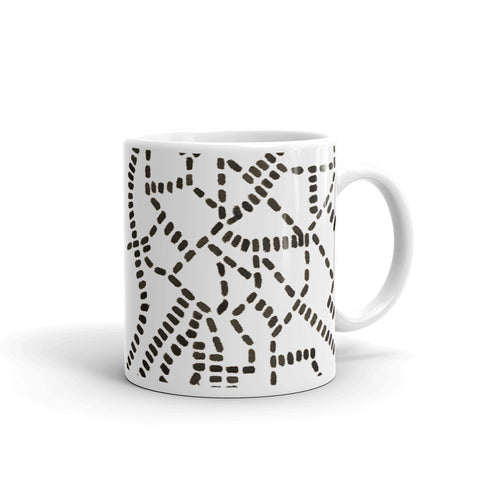 Imperfect SF Mug