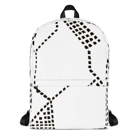 Imperfect Metro Backpack