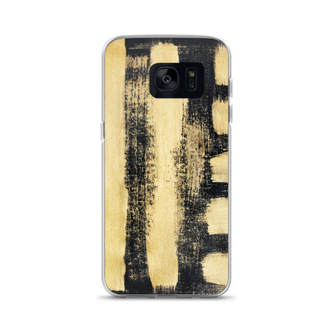 Imperfect Gold Samsung Case