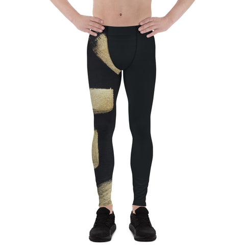 Imperfect Gold Men's Leggings