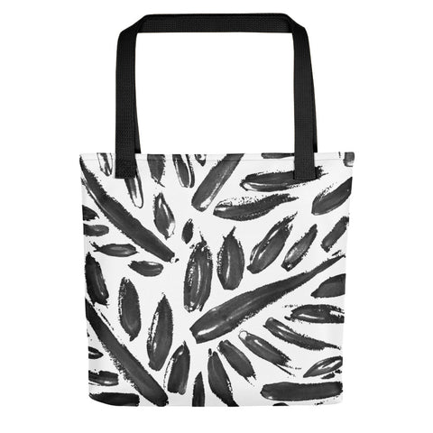 Imperfect Leaves Tote bag