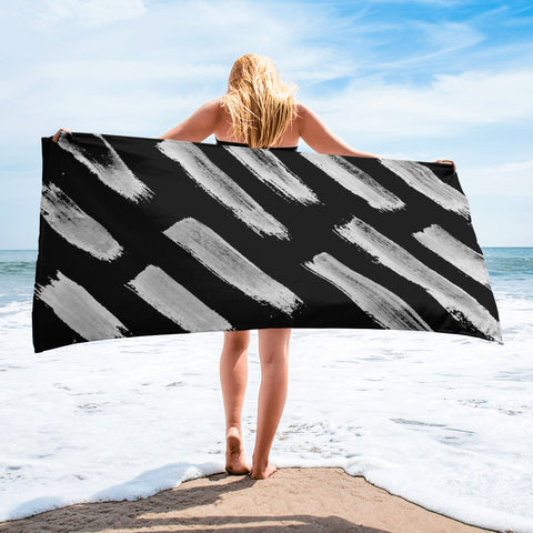 Imperfect Ray Towel