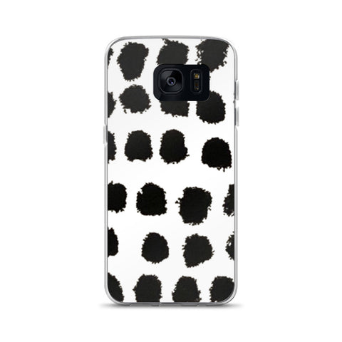 Imperfect Dots 1 Samsung Case (Galaxy S7/S7 Ed/S8/S8+/S9/S9+)