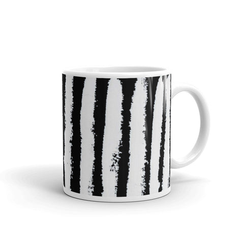 Imperfect Tiger Mug