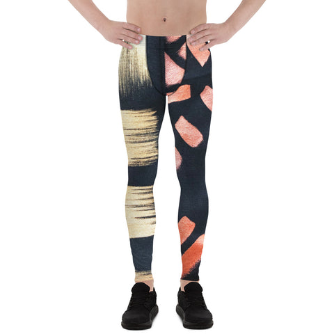 Imperfect Gym Men's Leggings