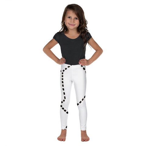 Imperfect Metro Kid's Leggings