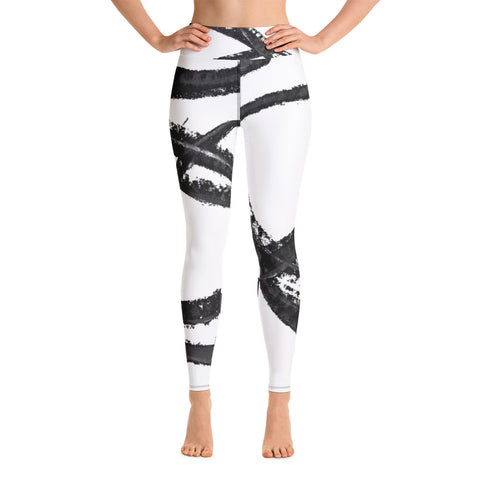 Imperfect Flow 1 Yoga Leggings