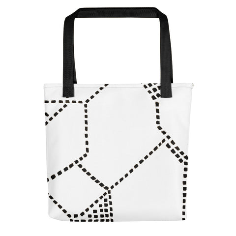 Imperfect Metro Tote bag