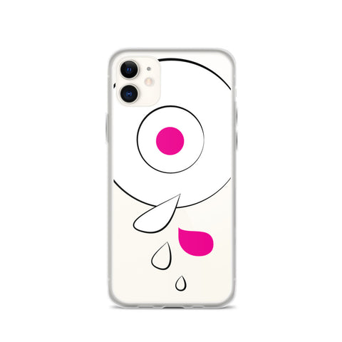Tetta iPhone Case