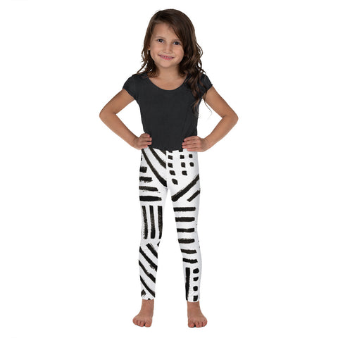 Imperfect 4 Clizia Kid's Leggings